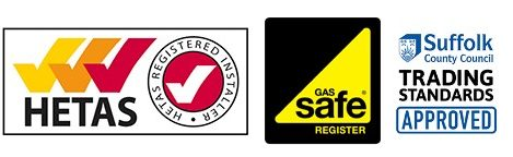 gas safe registered hetas approved